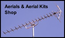 ATV Aerials & Satellite Shop