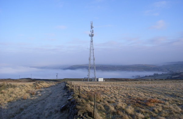 Oxenhope transmitter