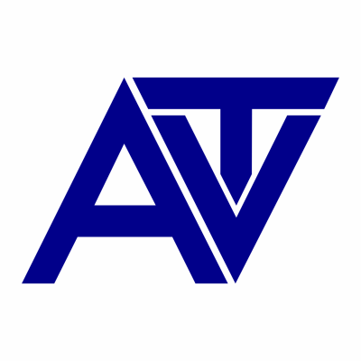 A.T.V. Poles, Brackets & Aerials (logo)
