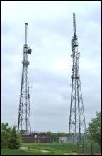 Bluebell Hill transmitter thumbnail 220H