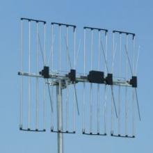 Grid aerial 220Sq