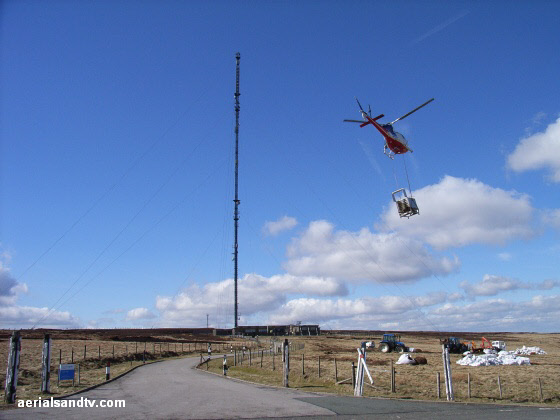 Holme Moss transmitter (and helicopter) text 560W 68kB