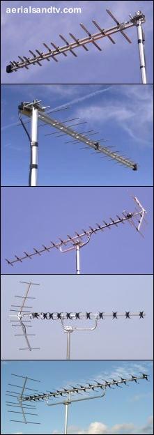 ATV's choice of TV aerials 221x624 L5