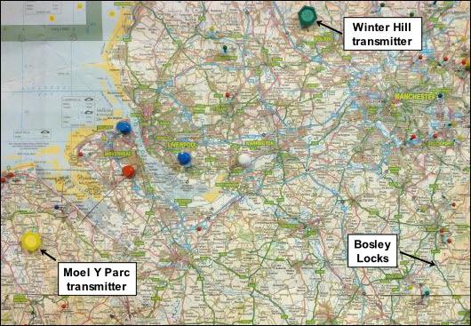 Bosley locks to Moel Y Parc & Winter Hill trnamitters 535W L20 95kB