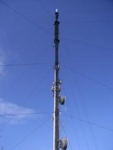 Pontop Pike transmitter thumbnail 220H