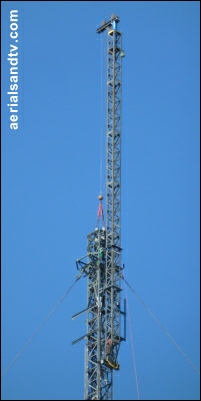 Rowridge transmitter flying jib 401H L1
