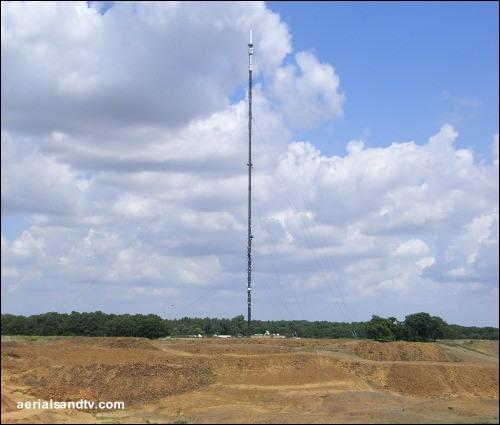 Sandy Heath transmitter  500W L10 42kB