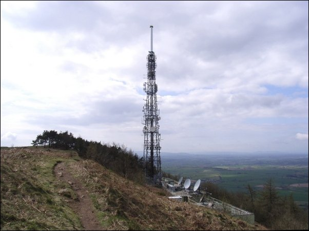 The Wrekin transmitter 602W L5 46kB
