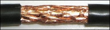 The best cable - copper copper satellite grade 386W L1 20kB