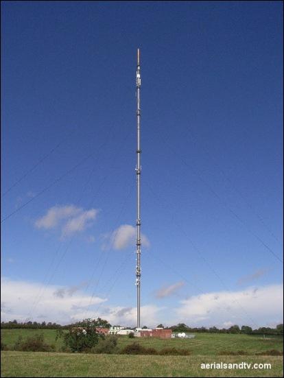 Waltham transmitter 551 high L5 47kB
