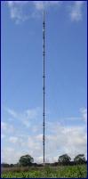 Waltham TV transmitter