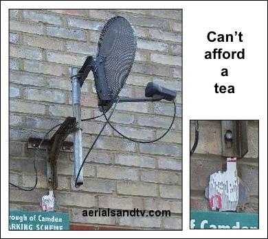 Cannot afford a tea 390W L5