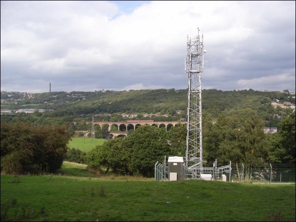 Copley TV transmitter 600W L8 79kB
