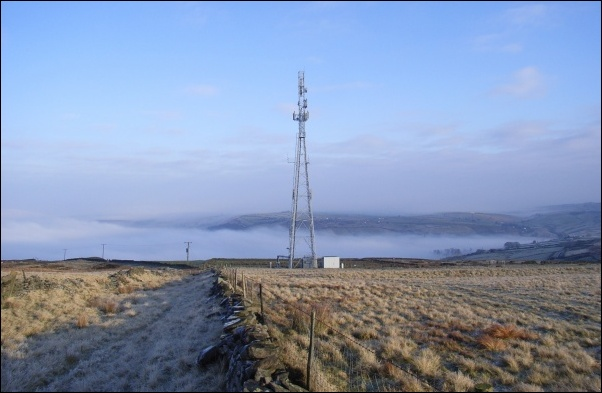 Oxenhope TV transmitter 2 602W L5