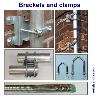 ATV's top quality poles and brackets shop 600Sq L5