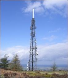 The Wrekin transmitter thumbnail 252H L5