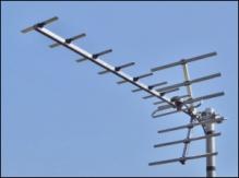 Yagi 10K aerial 220W and L5
